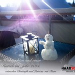x-mas 13 - Snowpunk Olaf